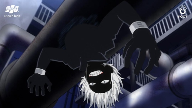 Điều gì giúp anime My Hero Academia giữ nhiệt bền bỉ suốt 5 phần phim? - Ảnh 4.
