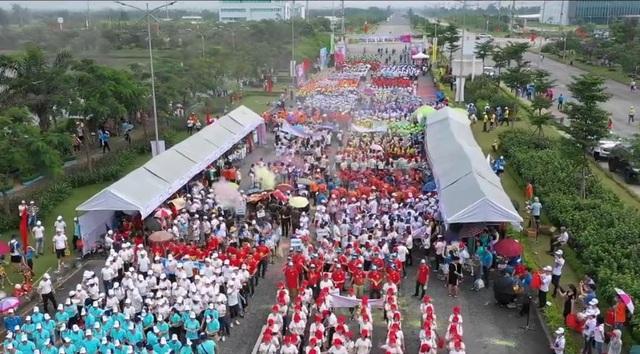 Thành Phố Thủy Nguyên, Hải Phòng xác định mục tiêu trở thành Trung tâm du lịch, giải trí hàng đầu miền Bắc - Ảnh 3.