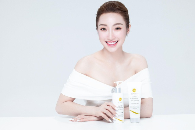 Angela Phương Trinh, Khánh Linh, Tú Anh đều đang mê mẩn phương pháp tắm trắng tại nhà nhưng không thua gì spa này - ảnh 4