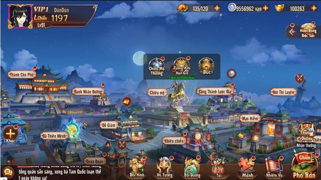 Cộng đồng game thủ tranh luận Triệu Vân và Lữ Bố, ai là người mạnh hơn trong Tam Quốc Diễn Nghĩa - Ảnh 7.