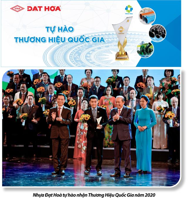 Cừ bản nhựa PVC Đạt Hoà: Giải pháp chống ngập, xâm nhập mặn, sạt lở hiệu quả - Ảnh 4.