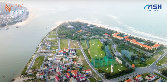 Vì đâu Quảng Bình trở thành mảnh đất màu mỡ hút dòng vốn lớn từ các đại gia địa ốc - Ảnh 2.