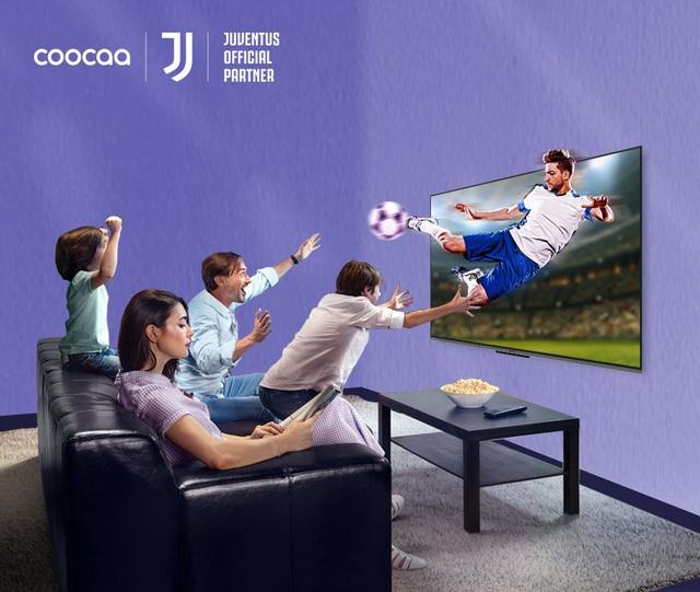 Smart TV đáng sở hữu trong năm 2021 - Ảnh 1.