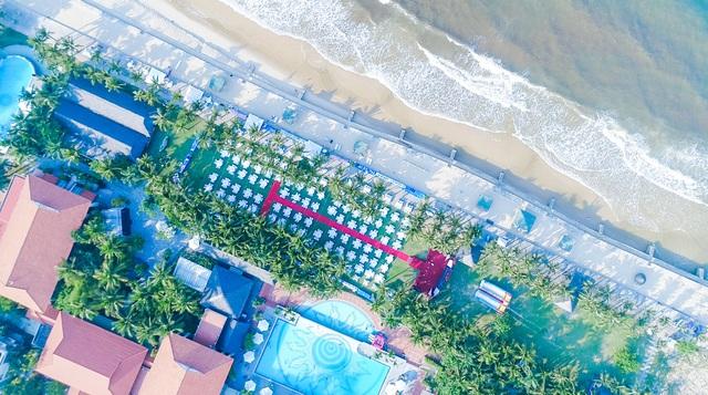 Vì đâu Quảng Bình trở thành mảnh đất màu mỡ hút dòng vốn lớn từ các đại gia địa ốc - Ảnh 1.