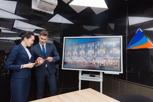VNSC chi hơn 1,3 triệu đô mua lại trụ sở mặt tiền Điện Biên Phủ - Đà Nẵng - Ảnh 1.