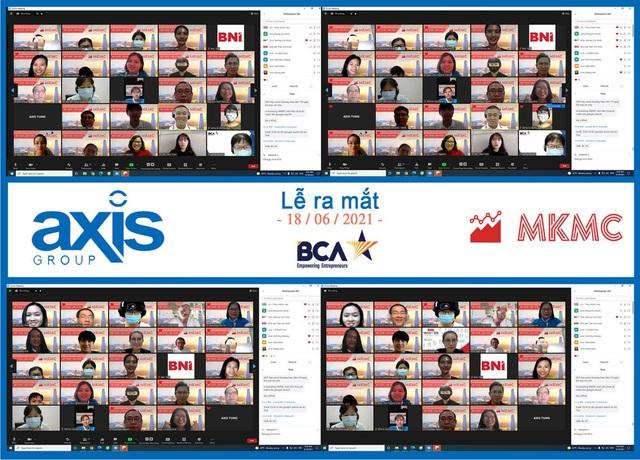 Axis Research ra mắt Nền Tảng Tra Cứu  Thông Tin Nghiên Cứu Thị trường Việt Nam (MKMC) - Ảnh 1.