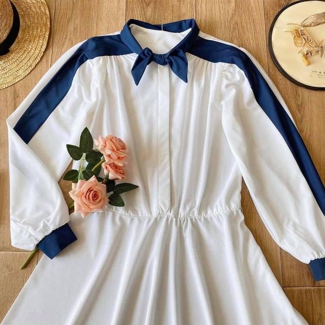 Cửa hàng thời trang Vintage Boutique - Tôn vinh vẻ đẹp phụ nữ Việt - Ảnh 1.