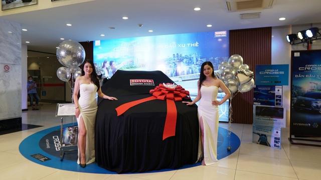 Toyota Thanh Xuân: Thương hiệu uy tín, dịch vụ xứng tầm - Ảnh 1.
