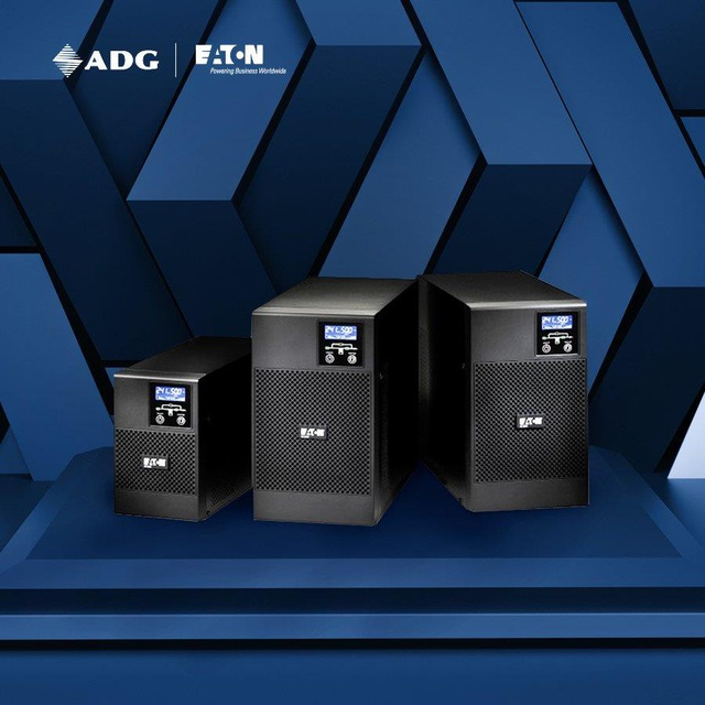 Bạn đã biết về phát minh thay đổi cuộc sống con người – bộ lưu điện UPS chưa? - Ảnh 2.
