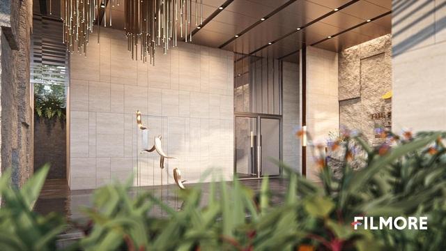 Filmore và tư duy mới trong phát triển bất động sản High-Touch - Ảnh 2.