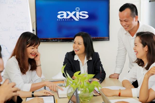 Axis Research ra mắt Nền Tảng Tra Cứu  Thông Tin Nghiên Cứu Thị trường Việt Nam (MKMC) - Ảnh 2.
