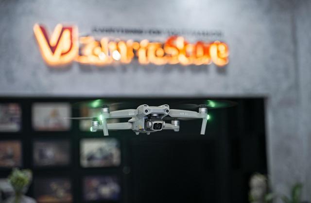 DJI Air 2S Flymore combo: Cảm biến 1 inch, quay video 5.3K và hàng loạt nâng cấp đáng tiền - Ảnh 4.