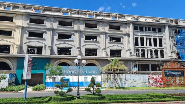 VNSC chi hơn 1,3 triệu đô mua lại trụ sở mặt tiền Điện Biên Phủ - Đà Nẵng - Ảnh 3.