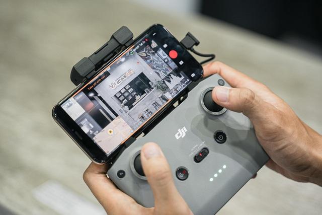 DJI Air 2S Flymore combo: Cảm biến 1 inch, quay video 5.3K và hàng loạt nâng cấp đáng tiền - Ảnh 5.