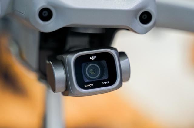 DJI Air 2S Flymore combo: Cảm biến 1 inch, quay video 5.3K và hàng loạt nâng cấp đáng tiền - Ảnh 6.