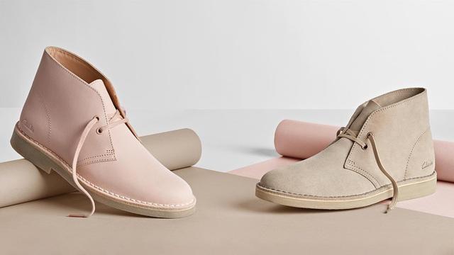 Anh Tú, Khánh Vy đồng hành cùng Desert Boot - đôi giày không tuổi của thương hiệu Clarks - ảnh 8