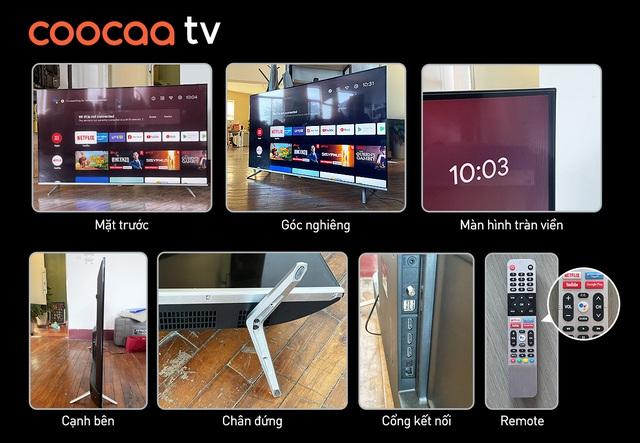 Smart TV đáng sở hữu trong năm 2021 - Ảnh 6.
