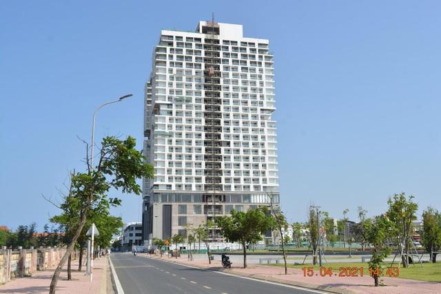Apec Mandala Wyndham Phú Yên mở bán trở lại làm sôi động thị trường bất động sản mùa Covid - Ảnh 1.