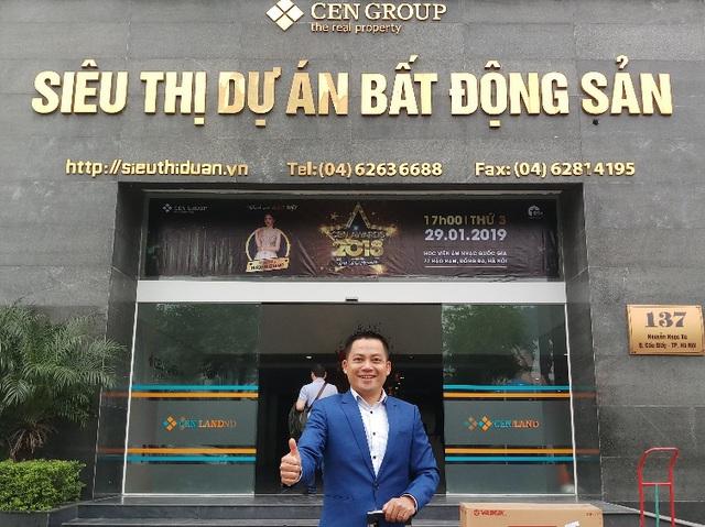 """Chuyên gia Nguyễn Ngoan """"mách nước"""" ứng dụng phong thủy để đầu tư bất động sản thành công - Ảnh 3."""
