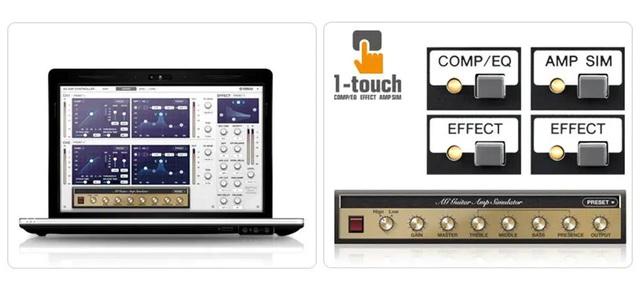 Lựa chọn mới cho người yêu công nghệ & âm nhạc – thiết bị tích hợp USB Interface từ Yamaha - Ảnh 3.