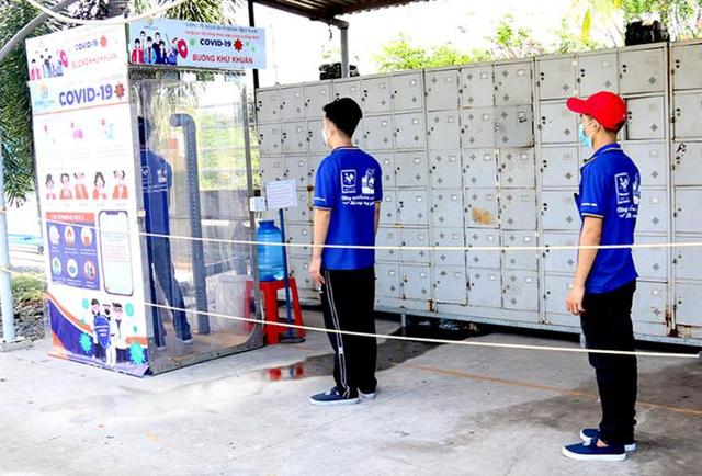 Siam Brothers (SBV): Sản lượng sản phẩm phục vụ đánh bắt tháng tư tăng cao - Ảnh 2.