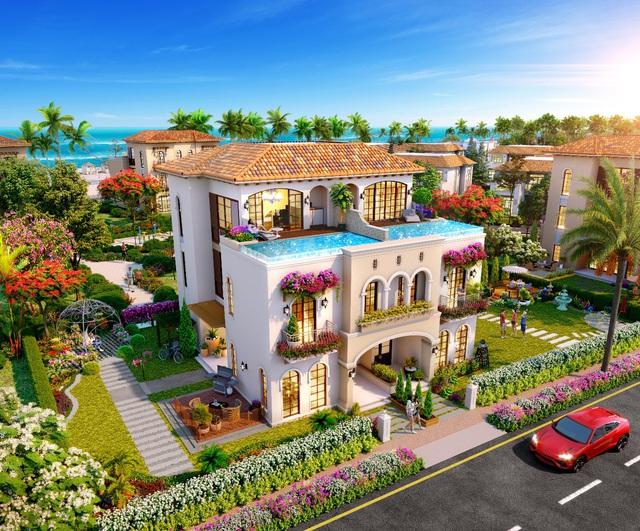 Habana Island: Toạ độ đắt giá cho bất động sản nghỉ dưỡng hạng sang - Ảnh 3.