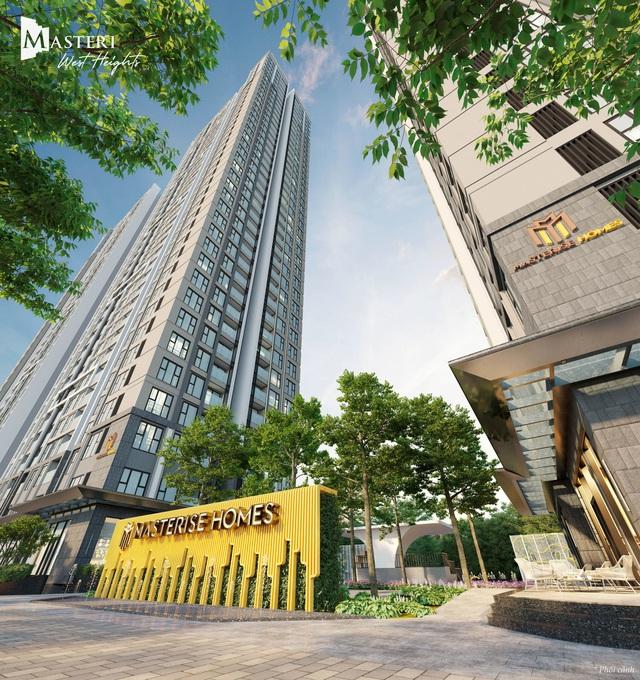 Thị trường căn hộ tại khu Tây Hà Nội: Rộng cửa đón nhà đầu tư - Ảnh 1.