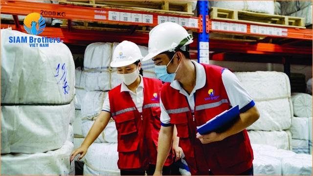 Siam Brothers (SBV): Sản lượng sản phẩm phục vụ đánh bắt tháng tư tăng cao - Ảnh 1.