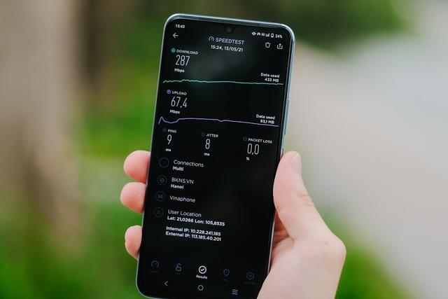 Trải nghiệm 5G đã là xu thế, còn chần chờ gì mà không sở hữu cho riêng mình một chiếc điện thoại 5G - Ảnh 2.