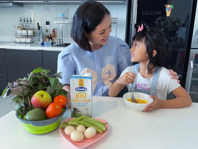 Giấc mơ sữa Việt, trợ thủ tiện lợi giúp cả nhà tăng cường dinh dưỡng trong mùa dịch - Ảnh 1.