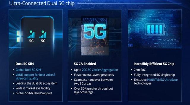 Trải nghiệm 5G đã là xu thế, còn chần chờ gì mà không sở hữu cho riêng mình một chiếc điện thoại 5G - Ảnh 4.