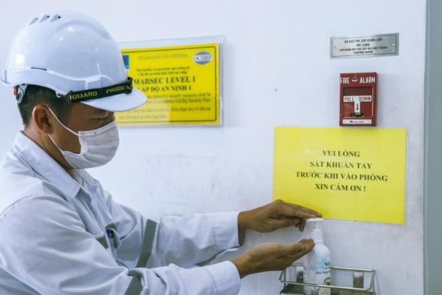 Công đoàn PV GAS triển khai các chương trình phòng dịch Covid-19 - Ảnh 3.