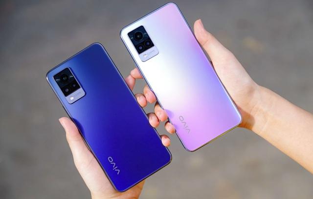 Trải nghiệm 5G đã là xu thế, còn chần chờ gì mà không sở hữu cho riêng mình một chiếc điện thoại 5G - Ảnh 5.