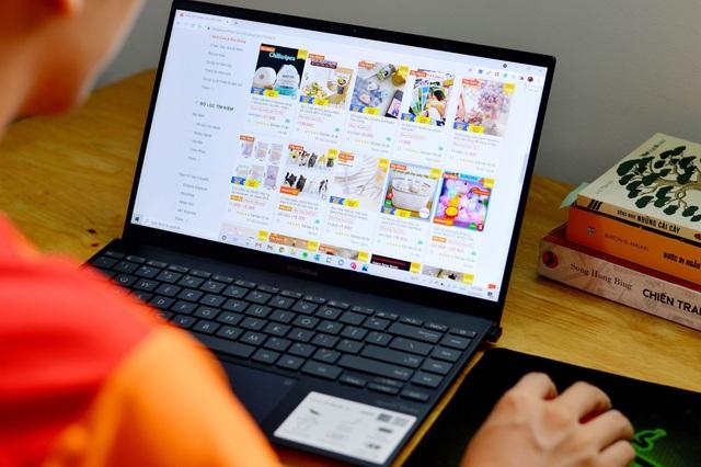 Shopee tiếp tục hỗ trợ nhà bán hàng online thu hút người dùng - Ảnh 1.