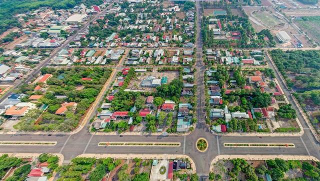 Xuất hiện khu liên hợp đô thị - dịch vụ - công nghiệp lớn hàng đầu miền Nam - Ảnh 1.