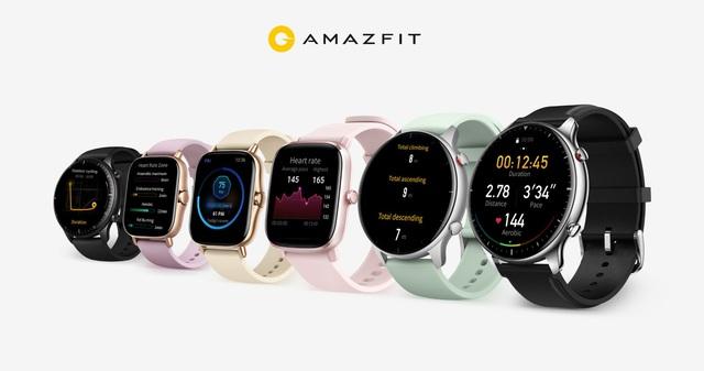 """Khám phá Amazfit: Đồng hồ thông minh mang sứ mệnh """"Nâng cao sức khỏe cùng công nghệ"""" - Ảnh 2."""