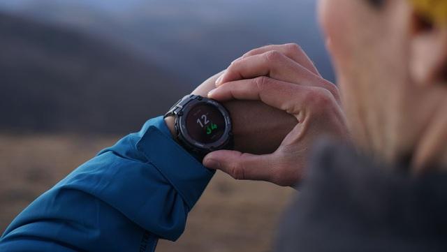 """Khám phá Amazfit: Đồng hồ thông minh mang sứ mệnh """"Nâng cao sức khỏe cùng công nghệ"""" - Ảnh 3."""