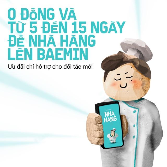 Ngành F&B: Kinh doanh trên ứng dụng giao đồ ăn có khiến chủ cửa hàng, quán ăn mất quyền kiểm soát? - Ảnh 2.