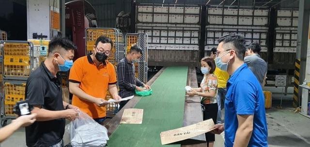 Bán online 100 tấn vải Bắc Giang trong 10 ngày - Thành công này của Cuccu.vn đến từ đâu? - Ảnh 3.