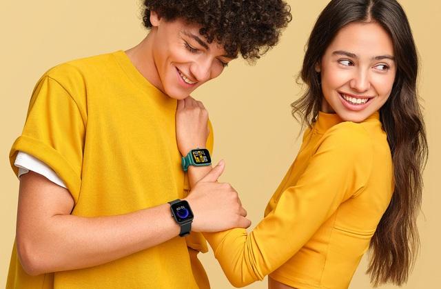 """Khám phá Amazfit: Đồng hồ thông minh mang sứ mệnh """"Nâng cao sức khỏe cùng công nghệ"""" - Ảnh 4."""