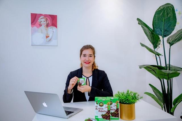 Avas Group làm xiêu lòng phái nữ Việt bằng sản phẩm hỗ trợ giảm cân Slim Adela - Ảnh 3.