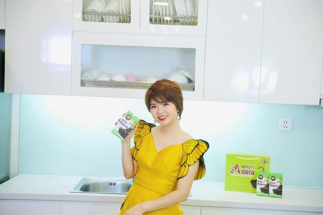 Avas Group làm xiêu lòng phái nữ Việt bằng sản phẩm hỗ trợ giảm cân Slim Adela - Ảnh 4.