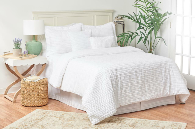 Giường ngủ - nơi tập trung rất nhiều vi khuẩn và cách vệ sinh hiệu quả - ảnh 1