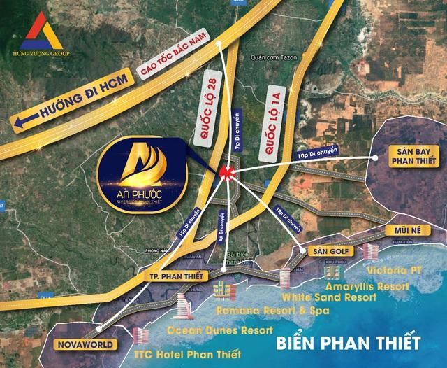 """BĐS Phan Thiết sôi động: Đâu là dự án """"an toàn"""" để đầu tư? - Ảnh 2."""