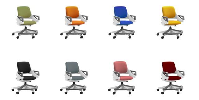 Lựa chọn ghế ngồi không đúng ảnh hưởng rất lớn đến sự phát triển  của trẻ em - Ảnh 4.