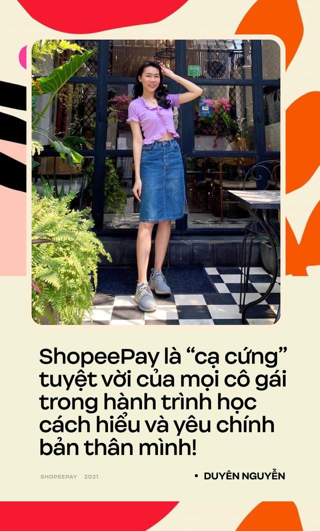 Thanh toán không tiền mặt bằng ShopeePay, tôi tiết kiệm được bao nhiêu? - ảnh 3