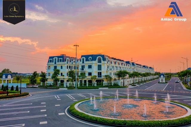 Bất động sản thấp tầng phía Tây Hà Nội: Kênh đầu tư vững bền với giá trị gia tăng theo thời gian - Ảnh 2.