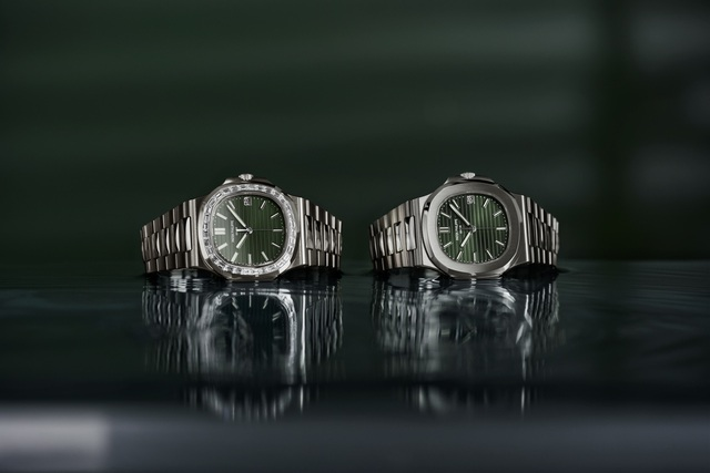 Chủ tịch Patek Philippe: Mặt số xanh lá, đồng hồ thông minh, và tinh thần của doanh nghiệp gia đình - Ảnh 1.