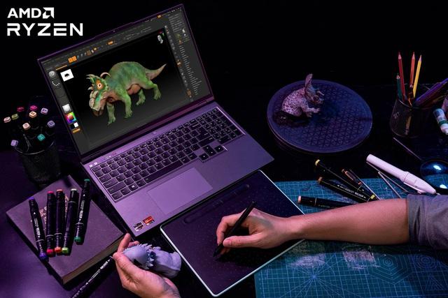 Công nghệ góp sức định hình nên thế giới khủng long - Ảnh 3.