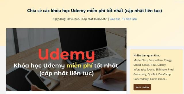 ChiasePremium.com - Hỗ trợ sử dụng dịch vụ từ các nền tảng học online uy tín - Ảnh 4.